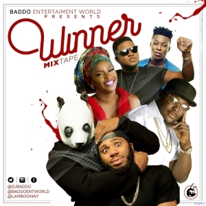 Dj Baddo - Winners Mix